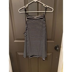 XL old navy spaghetti strap tank top new with tags